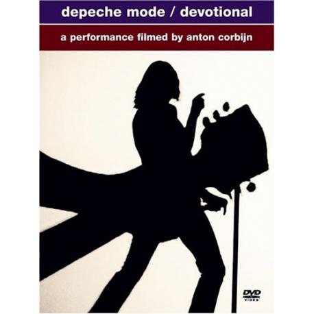 Depeche Mode Devotional (2DVD)
