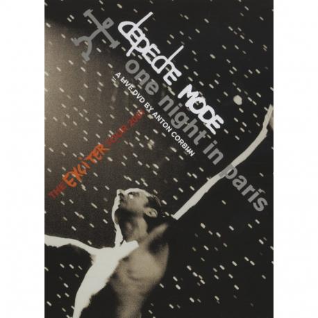 Depeche Mode One Night In Paris (2DVD)