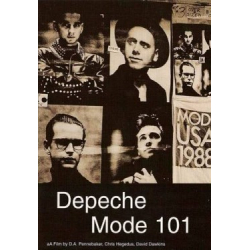 "Depeche Mode ""101"" (2DVD)"