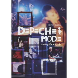 Depeche Mode Touring The Angel: Live in Milan (DVD)
