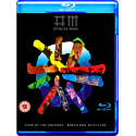 Depeche Mode Tour of the Universe:Live In Barcelona (2 Blu-ray)