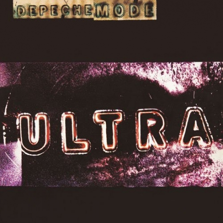 Depeche Mode Ultra (CD)