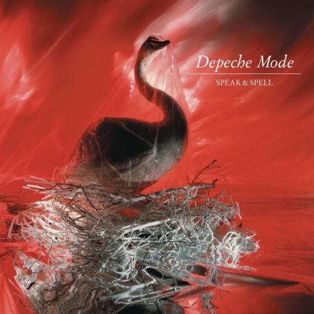 Depeche Mode Speak & Spell (CD)