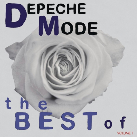 Depeche Mode The Best Of Volume 1 (CD)