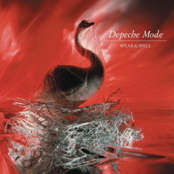 Depeche Mode Speak & Spell (Vinyl)