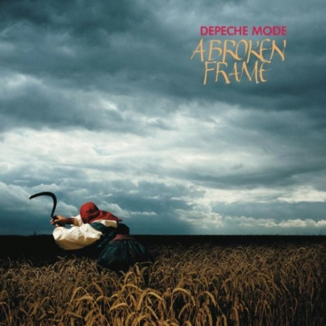 Depeche Mode A Broken Frame (CD)