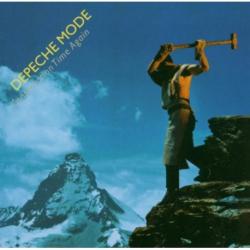 DeDepeche Mode Construction Time Again (Vinyl)