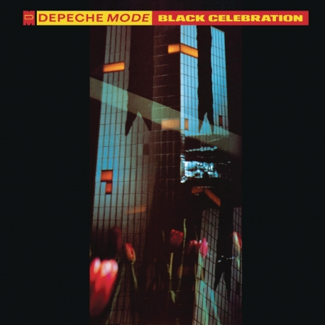 Depeche Mode Black Celebration (Vinyl)