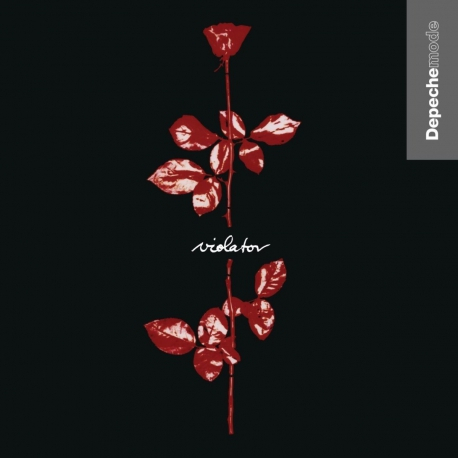 Depeche Mode Violator (Vinyl)
