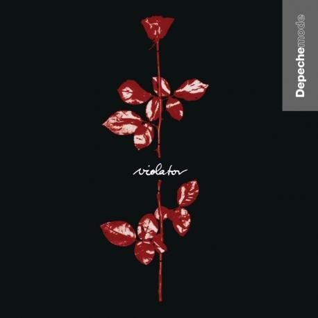 Depeche Mode Violator (Vinyl)