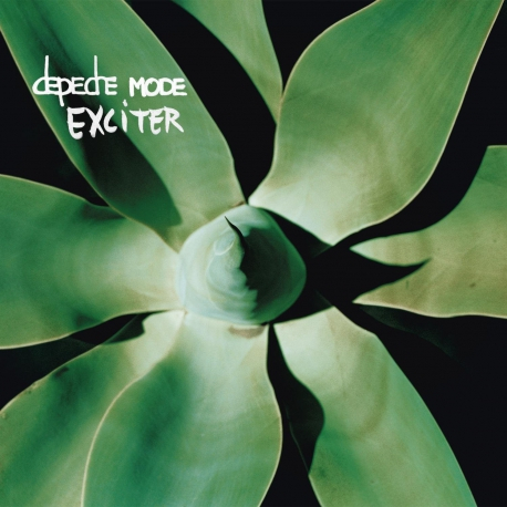 Depeche Mode Exciter (2Vinyl)