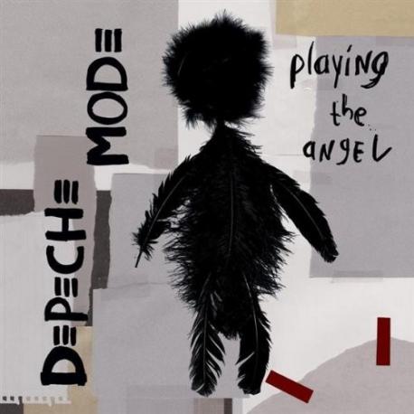 Depeche Mode Playing the Angel (2Vinyl)