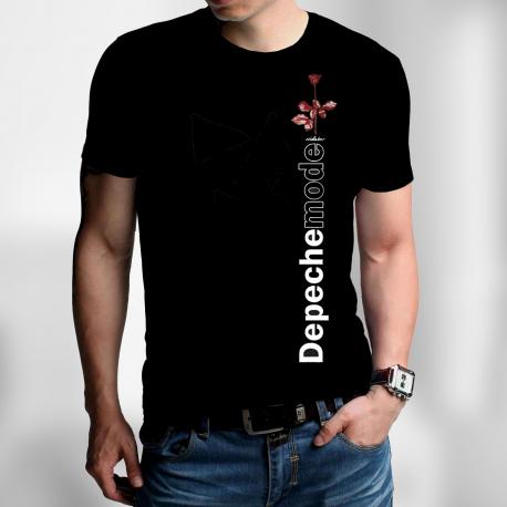 "Depeche Mode T-shirt ""Violator"""