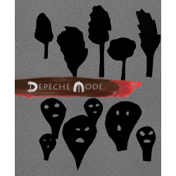 Depeche Mode - Spirit Live Tour (Blu-ray /CD)