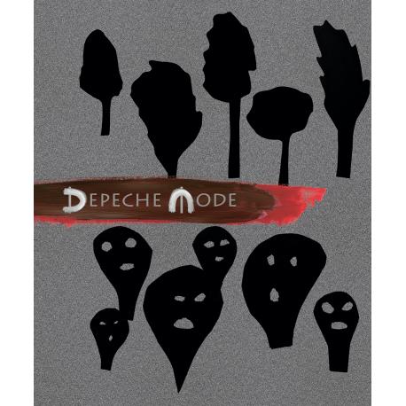 Depeche Mode Spirit Live Tour (DVD/CD)