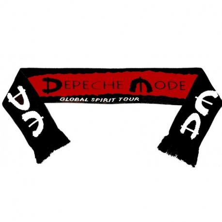 """Šál Depeche Mode """"Spirit"""" (2)"""