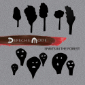 Depeche Mode - Spirits In The Forest / Live Spirits (2Blu-ray/2CD)