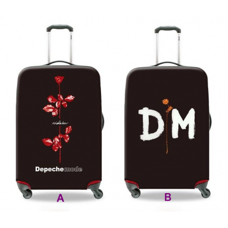 Luggage cover Violator Depeche Mode (S)