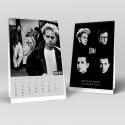 Desk calendar Depeche Mode 2021 (A5)