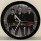 """Depeche Mode Clock """"Spirit"""""""