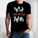 "Depeche Mode T-shirt ""Live Spirit"""