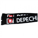 """Scarf """"Music For The Masses"""" Depeche Mode"""