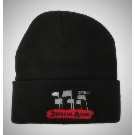 Winter Hat Spirit (Logo) Depeche Mode