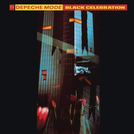 Depeche Mode - Black Celebration [CD+DVD]