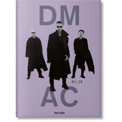 Book Depeche Mode DMAC (81-18)
