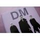 "Kniha Depeche Mode ""DMAC (81 -18)"""