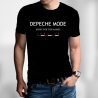 "Depeche Mode T-shirt ""Music For The Masses"""