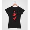 "Depeche Mode Women's T-Shirt ""Violator"""