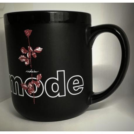 """Hrnček Depeche Mode """"Violator"""""""