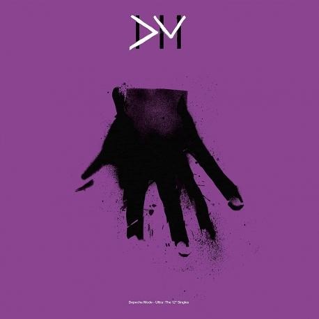 "Depeche Mode ""Ultra""  Singles Vinyl (Box set)"