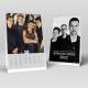 Stolový Kalendár Depeche Mode 2022