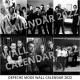 Nástenný Kalendár Depeche Mode 2022