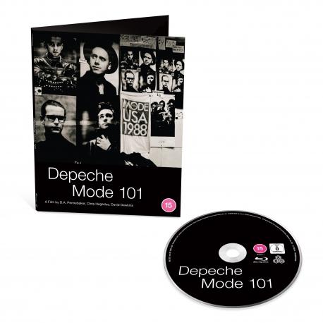 Depeche Mode - 101 (Blu-ray Disc)