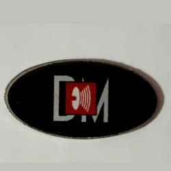 Odznak Depeche Mode (DM)